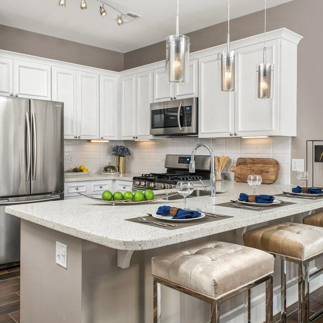 Kitchen Cabinets Naperville: View More